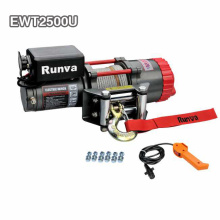 Powerful ATV Winch 2500 Lb