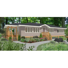 Prefabricated Villa 14902