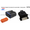 Conector vedado local 18PIN ECU