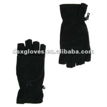 Polar Fleece Fingerless Handschuh