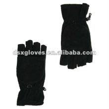 Polar Fleece Fingerless Glove