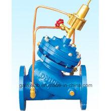 Soupape de régulation de pression de haute qualité