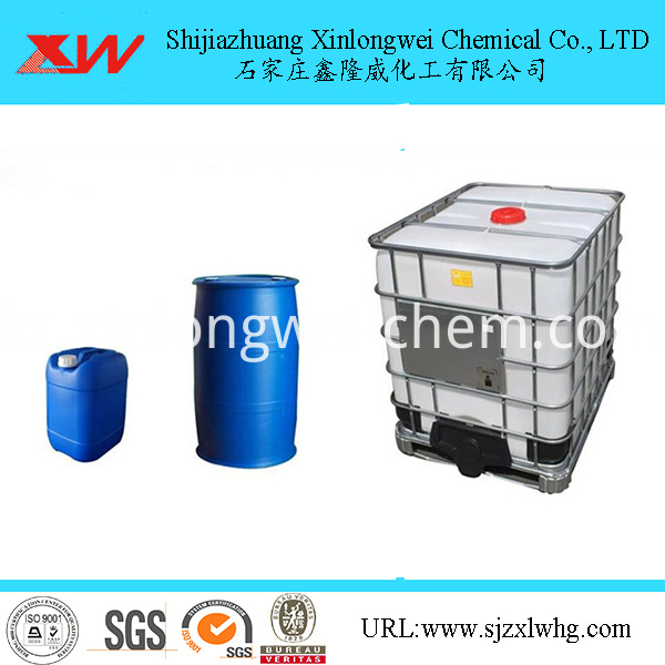 best price formaldehyde packing