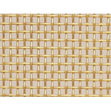 Brass Wire Mesh for Filter in Good Quality Per Roll