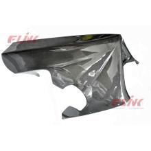 Triumph Daytona 675 Carbon Fiber Unterkörperverkleidung (Racing)