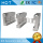 304 Stainless Steel Automatic Swing Optical Turnstiles