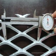 Pequeñas redes de metal / pequeñas hojas / malla de alambre expandida