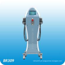 Vertical Lipo Slim sistema dupla de comprimento de onda lipo laser corpo lipoaspiração diodo laser máquina Br309