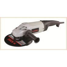 High Quality Powerful Tools 3 Position Side Handle Angle Grinder