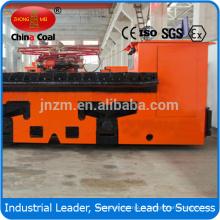 China Carvão 20 ton mineração trolley locomotiva
