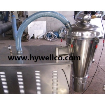 Hywell Supply Granules Feeder Vacuum