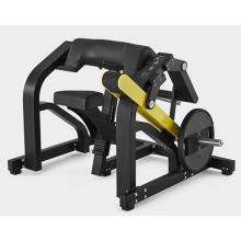 Gimnasio equipo gimnasio equipo comercial de bíceps