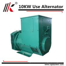 12.5kva Stromaggregat mit Dieselmotor Lichtmaschine Generator 10kw Generator Preise in Dubai