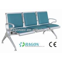 DW-MC213 Sillas de espera sillas de hospital para pacientes para venta caliente