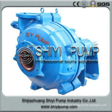 Heavy Duty Slurry Pump to Suck Sludge & Mud