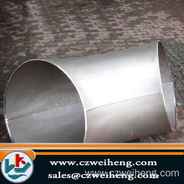 carbon steel butt welded steel Elbow