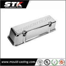 Fabricação Profissional Liga de Alumínio Fundição para Componente Mecânico