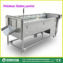 Lavadora de papas, peladora Mstp-1000