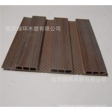 Tablero de material de construcción WPC