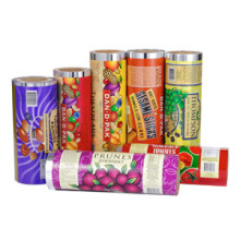 Laminating Film Roll for Color Printing Flexible Packaging