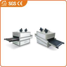 Постпечатная обработка УФ Сушильное оборудование (ФБ-UV2500CD)