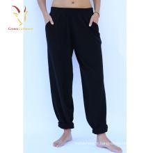 2016 Hommes Super Luxueux 12gg Plat Cachemire Tricoté Pantalon