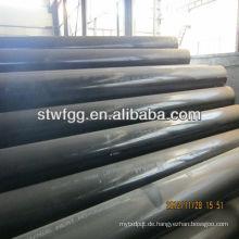 Qualifizierter ISO-nahtloser Stahlrohr-Gas-u. Öl-Rohrpreis