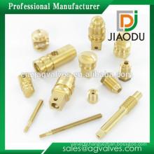 Custom Custom Mechanical Brass CNC Turning Part