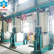 50T/D Peanut Oil Press Machine