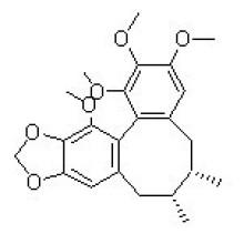 Schisandrin B (Sch B) 61281-37-6