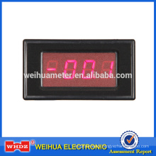 Digital Panel Meter PM436 with LED with Voltage Current Test
