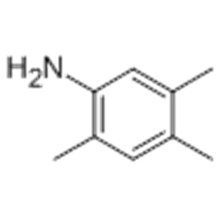 2,4,5-TRIMETHYLANILINE CAS 137-17-7