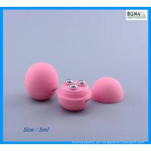 2016 nuevo diseño 5ml desodorante Ball Jar