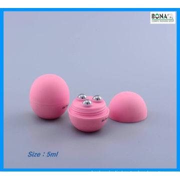 2016 New Design 5ml Deodorant Ball Jar