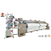 Largeur de haute vitesse Air Jet Loom