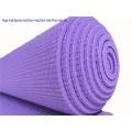 Embossing Yoga Mat sports mat