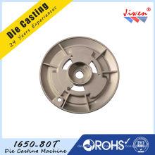 Le piston de cylindre d'air adapté aux besoins du client en aluminium moulage mécanique sous pression