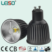 CRI Cct Customized 6W GU10 Lampen with TUV Approval