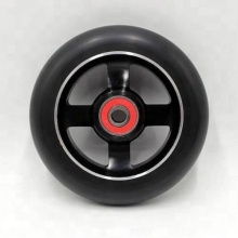 Custom PU High Rebound 120mm Scooter Wheel