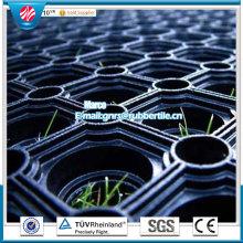 Drainage Rubber Mat Anti-Bacteria Rubber Mat Anti-Bacteria Rubber Mat