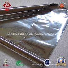 Алюминиевая фольга в рулонах для пищевых продуктов