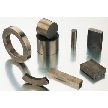 Smco zylindergebundene Magnete