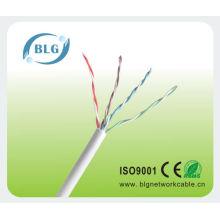 Utp cat5e 8 сердечников /0.5mm cat 5 кабель