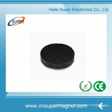 Y33 Ferrite Disc Magnet for Motor