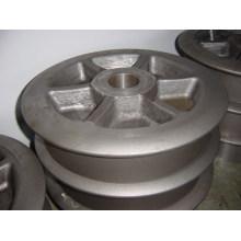 Customized Ductile Cast Iron Transmission Wheel