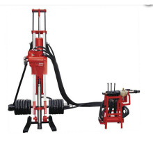 DTH water well bore hole drilling rig