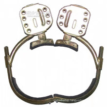 POLE CLIMBING IRON electrical Foot Buckle