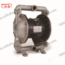 Stainless steel pneumatic diaphragm pump for Chemical/ Industry