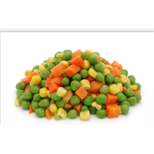 China New Product for Organic Mixed Vegetables IQF Frozen Mixed Vegetables export to Thailand Factory