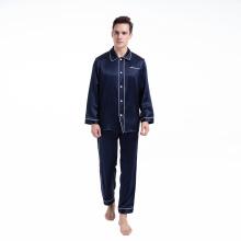 Мужские пижамные штаны из шелка 19 Momme Sleepwear
